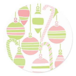 Sweet Holiday Set sticker