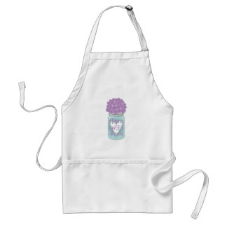 Sweet Home Adult Apron