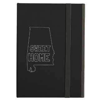 Sweet Home Alabama Cover For iPad Air