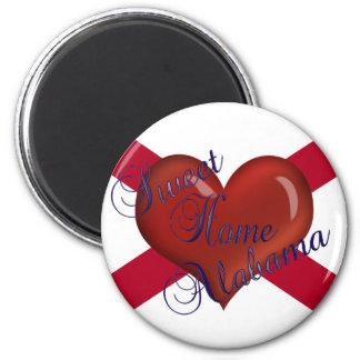 Sweet Home Alabama Magnet