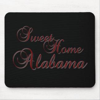 Sweet Home Alabama Mousepad