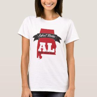 Sweet Home Alabama - Support T-Shirt