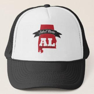 Sweet Home Alabama - Support Trucker Hat