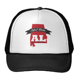 Sweet Home Alabama - Support Trucker Hat