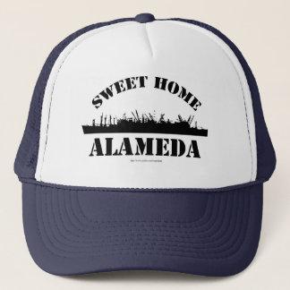 Sweet Home Alameda Trucker Hat