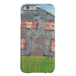 SWEET HOME BARELY THERE iPhone 6 CASE