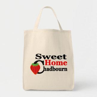 Sweet Home Chadbourn Tote Bag