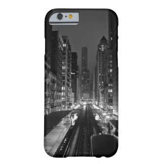 Sweet Home Chicago Barely There iPhone 6 Case
