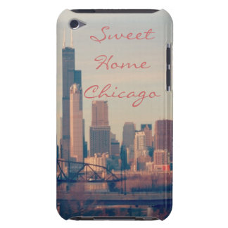 Sweet Home Chicago Barely There iPod Case