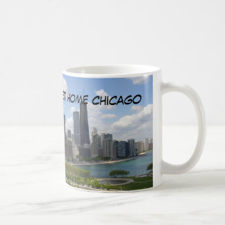 Sweet Home Chicago Coffee Mug