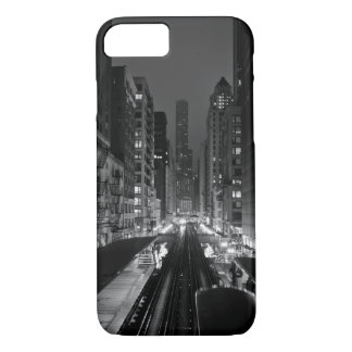 Sweet Home Chicago iPhone 7 Case