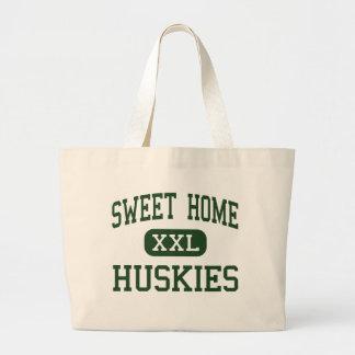 Sweet Home - Huskies - High - Sweet Home Oregon Bag
