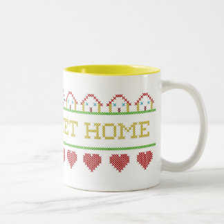 Home sweet home coffee mugs zazzle for Best coffee mugs for home