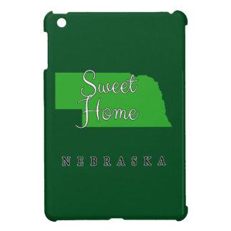 Sweet Home Nebraska Case For The iPad Mini