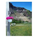 Sweet Home Of Newfoundland Postcard