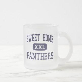 Sweet Home - Panthers - High - Amherst New York Mug