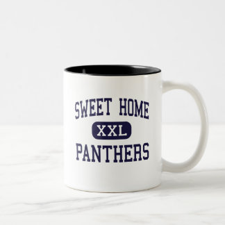 Sweet Home - Panthers - High - Amherst New York Coffee Mugs