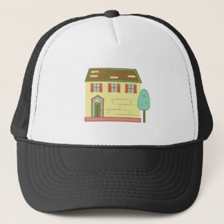 Sweet Home Trucker Hat