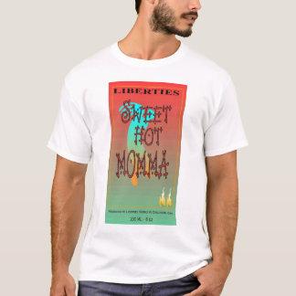 sweet hot momma hot sauce T-Shirt