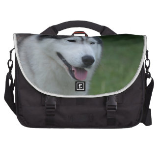 Sweet Husky Bag For Laptop