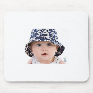 sweet image mouse pad