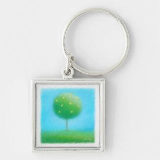 sweet impressions lemon tree keychain