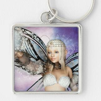 Sweet Innocence Fairy Keychain