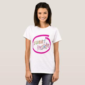 Sweet Inside T-Shirt