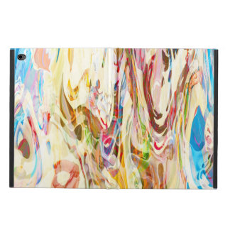 Sweet Intrigue Abstract Art Powis iPad Air 2 Case