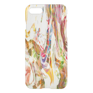 Sweet Intrigue Abstract iPhone 7 Case