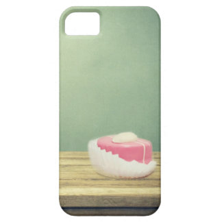 Sweet iPhone covering in vintage look iPhone 5 Covers
