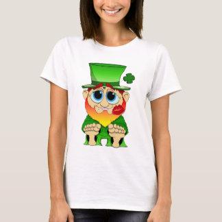 Sweet Irish Kiss T-Shirt