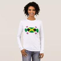 Sweet Jamaican Long Sleeve T-Shirt