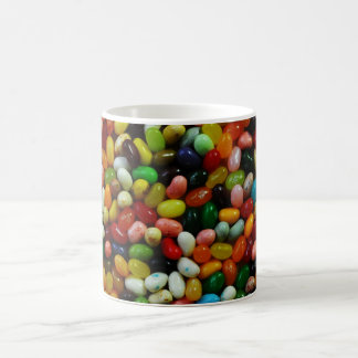 Sweet Jelly Beans Coffee Mug