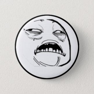 Sweet Jesus Comic Meme Button