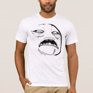 Sweet Jesus Meme - 2-sided Fitted T-Shirt