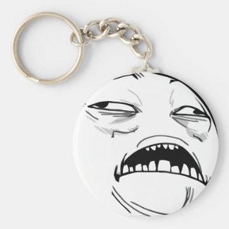 Sweet Jesus Meme - Keychain