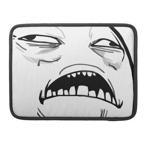 Sweet Jesus Meme - MacBook Pro Sleeve