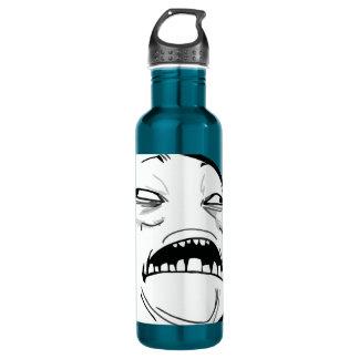 Sweet Jesus Meme - 24oz Water Bottle