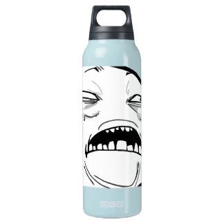 Sweet Jesus Meme - Thermos Water Bottle