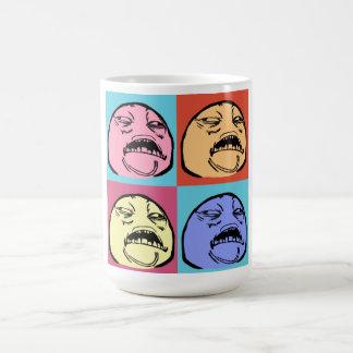 Sweet Jesus Painting Coffee Mug
