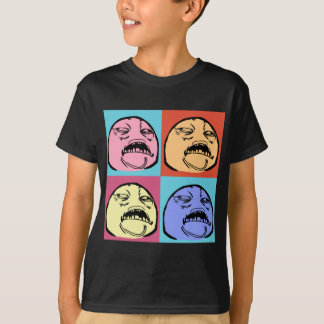 Sweet Jesus Painting T-Shirt