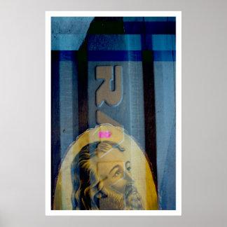 Sweet Jesus Poster