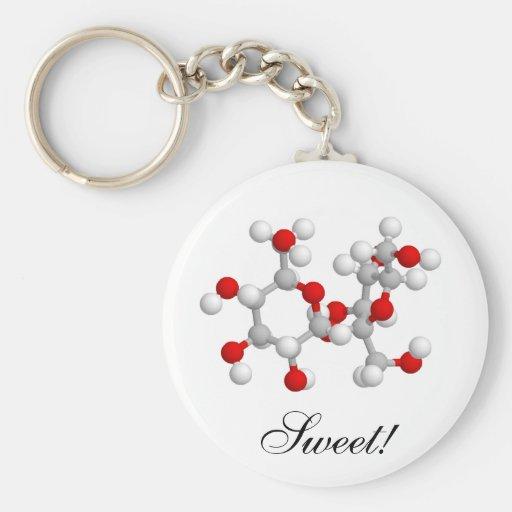 Sweet! Key Chain