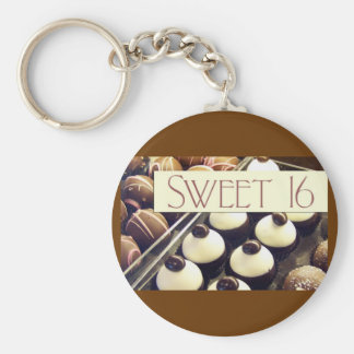 Sweet! Keychain