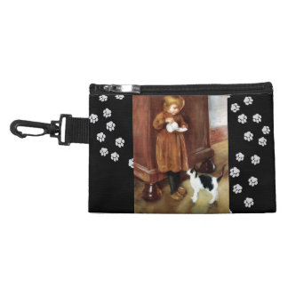 Sweet Kitten Accessory Bag