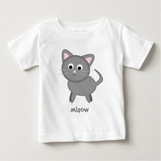 Sweet Kitten Baby T-Shirt
