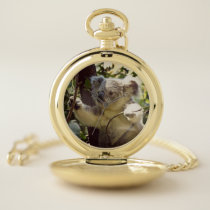 sweet koala 2b pocket watch