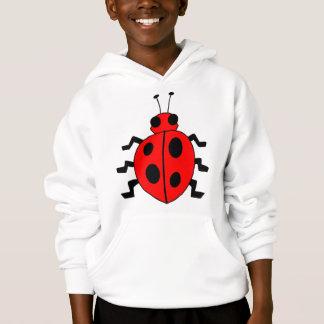 Sweet Lady bug Hoodie