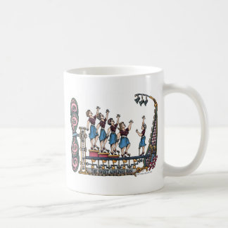 Sweet Lady Singers Coffee Mug